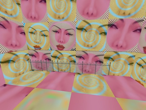 The UNBANNING of Save Me Oh   Crash Test Dummies in Second Life   Scoop.it