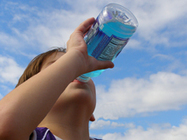 Trade sports drinks for water | Evidence Based  Medicine | Scoop.it