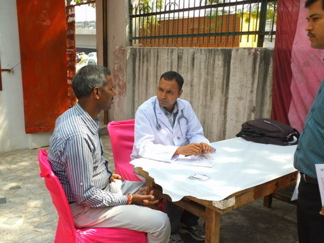 Mission Heal Explaining about the Different Types of NGOs in India | Mission Heal | Scoop.it