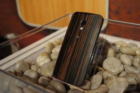 Moto X Bamboo edition goes up for sale in India | Free Classified Ads India | Scoop.it
