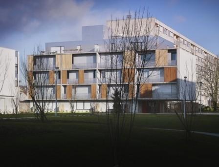 38 Social Housing in Eaubonne / LEM + | Digital-News on Scoop.it today | Scoop.it