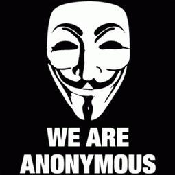 Who are Anonymous Hackers? - itechhack | Itechhack | Scoop.it