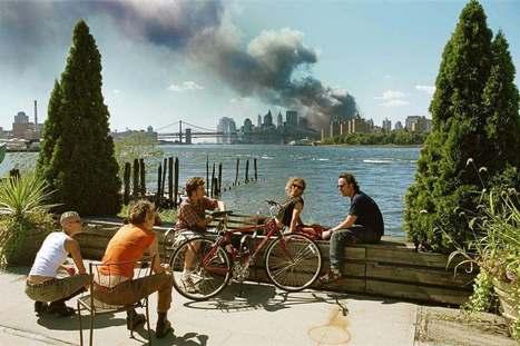 New York le 11 septembre 2001 vu par les photographes de l'agence Magnum | Photo 2.0 | Scoop.it