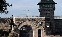 Improving learning inside Folsom prison | Digital literacies for incarcerated students | Scoop.it