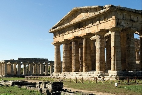 Italy spends €1bn in historic boost for cultural heritage | News in Conservation | Scoop.it
