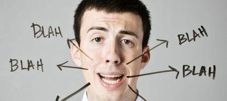Comment détecter un mensonge dans une négociation | Réussir sa prospection | Scoop.it
