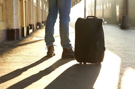 Las claves para escoger y estudiar un máster en el extranjero | Recull diari | Scoop.it