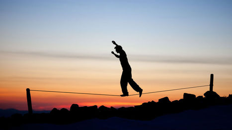 9 Different Definitions On The Meaning Of Work-Life Balance   Corporate Wellness   Scoop.it