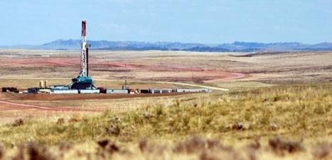 Du gaz de schiste américain dans l'atmosphère européenne ! | Toxique, soyons vigilant ! | Scoop.it