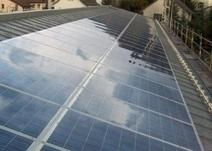 Fotovoltaico, accordo in vista - Corriere  Alpi | Edilizia ecosostenibile | Scoop.it