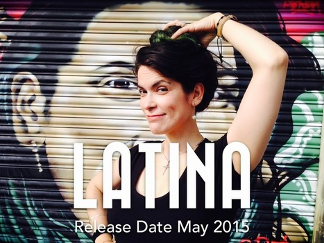 "Cristina Pato's New Album: ""Latina"" 