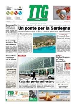 Il social Jokkey.com diventa un network per agenzie di viaggi - TTG Italia | Marketing e social media | Scoop.it
