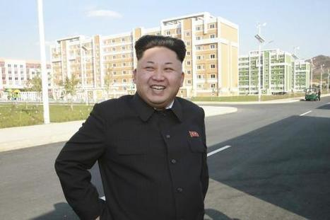 Kim Jong-un 'Snubs China' and Accepts Putin's Invite to Moscow | Ken's Odds & Ends | Scoop.it