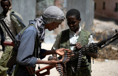Somalia: Why is Al-Shabaab Still A Potent Threat? | Crisis Group | Maritime security | Scoop.it