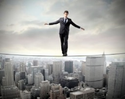 Leadership: Set Your Priorities, Find Your Balance | Leadership Building | Scoop.it