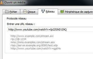 Enregistrer une vidéo de Youtube avec VLC Media Player | netnavig | Scoop.it