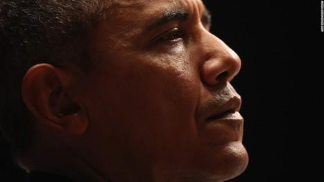 Obama vetoes defense spending bill in public ceremony | Hawaii's News @ Twitter Speed! | Scoop.it