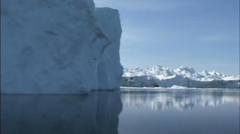 Opwarming aarde is schuld van de mens   MaCuSa   Scoop.it