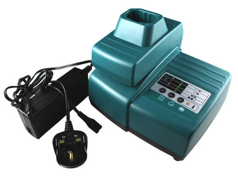 Drill Charger for MAKITA, 7.2V to 24V MAKITA Battery Charger | UK Cordless Drill Battery Store | Scoop.it