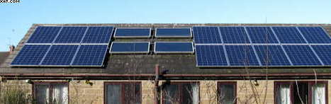Schneider Electric Partners With Canadian Energy to Grow Canadian Off-Grid ... - EIN News (press release)   All about batteries   Scoop.it