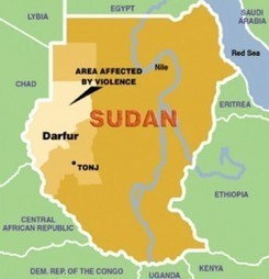 Killing for gold in Darfur | Sustain Our Earth | Scoop.it