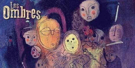 BDGest' : 15 premières planches de l'album Les Ombres de Zabus et Hippolyte   Les Ombres de Vincent Zabus et Hippolyte, éditions Phébus (bande-dessinée)   Scoop.it