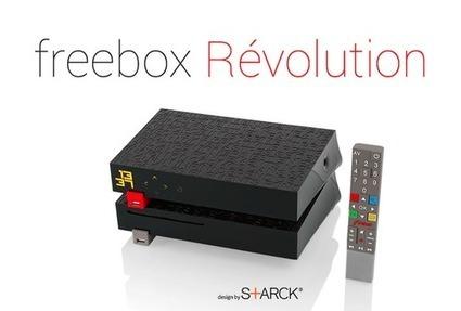Free ajoute les chaînes Canaslat à sa Box, mais augmente aussi son prix | Freewares | Scoop.it