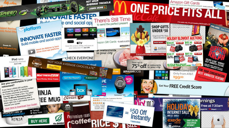 Fixing online advertising: How to beat bots, scammers ... and the invisibility problem | Go Digital-Mobile | Scoop.it