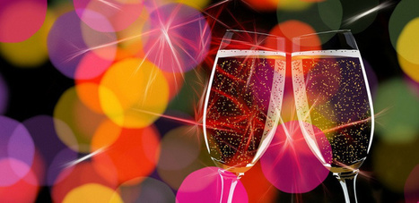 15 résolutions réalistes pour la nouvelle année 2015 - HYYPERLIC | Lifestyle | Scoop.it