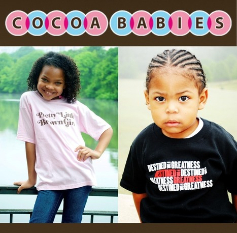 Cocoa Babies New Year, New Inspirations Giveaway! | Mixed American Life | Scoop.it
