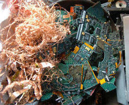 Delhi, NCR likely to generate 50000 metric tonnes of e-waste by 2015: Assocham - Times of India | Waste Management | Scoop.it