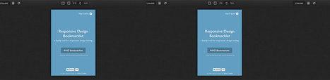 11 Responsive Web Design Testing Tools | Current Updates | Scoop.it