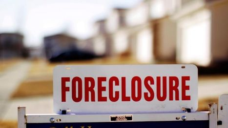 Pros and Cons of Buying a Foreclosed Home | The American Dream | Scoop.it