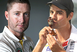 Cricket: Australia's big questions for the first Ashes Test - Sydney Morning Herald | The Ashes | Scoop.it