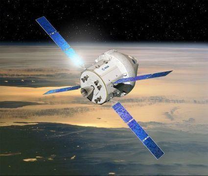 En route vers l'ISS, le dernier ATV-5 sera le dernier mais pas tout à fait... | The Blog's Revue by OlivierSC | Scoop.it