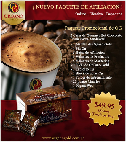 Organo Gold Company Review: An In-Depth Take A Look At A Top Mlm Company | business | Scoop.it
