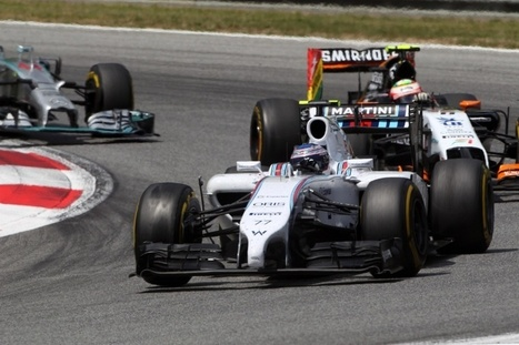 F1 sponsorship struggles #alcohol #sponsorship | Alcohol, advertising and sponsorship | Scoop.it