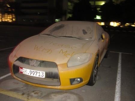 EN BOUT DE COURSE – Dubaï envahie par des voitures de luxe ... - Le Monde | les Français dans l'Espagne en crise | Scoop.it