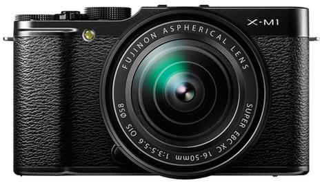 Camera Test: Fujifilm X-M1 Camera | Fuji X-M1 | Scoop.it