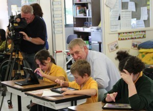 The Killer App in Australia | The Spectronics Blog | iPads in Special Education | Scoop.it