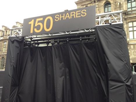 MariNews #2: Les concerts version 2.0 au service des marques | Quand la communication passe au web | Scoop.it