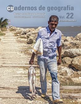 GEOPERSPECTIVAS - GEOGRAFÍA Y EDUCACIÓN: CUADERNOS DE GEOGRAFÍA. REVISTA COLOMBIANA DE GEOGRAFÍA. VOL. N° 22 N° 2 2013. | Nuevas Geografías | Scoop.it