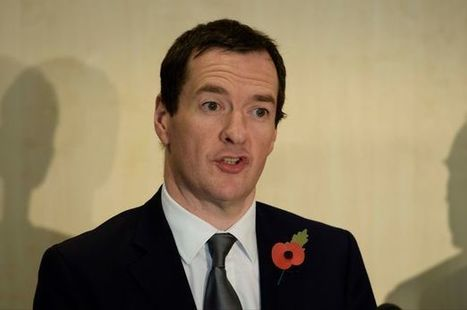 HS2 costs rise by more than £13bn in Autumn Statement - Get Bucks | SteveB's Politics & Economy Scoops | Scoop.it
