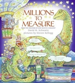 Books for Classroom | Connecting Math to Literacy and Mathematical Community of Learners | Scoop.it
