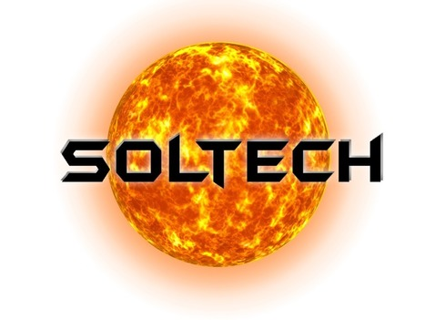 Soltech's Mission | Grand Opening!! | Scoop.it