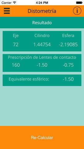 Optica-App | Casos de óptica y optometria | Scoop.it