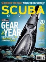 Rebreather Pro: Jill Heinerth named Scuba Diving Magazine Sea Hero of the Year | All about water, the oceans, environmental issues | Scoop.it
