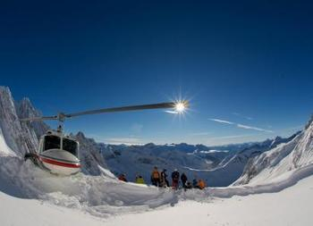 Give the Gift of Adventure: Go Heli-Skiing | All Things Travel | Scoop.it
