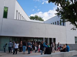 Mairie de Feyzin - Brassens inaugurée ! | Georges Brassens | Scoop.it