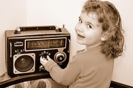 La Radio evoluciona, pero su Magia nos acompaña por Elisa Escobedo Presidente AERO | CreaTECH540 | Radio 2.0 (Esp) | Scoop.it